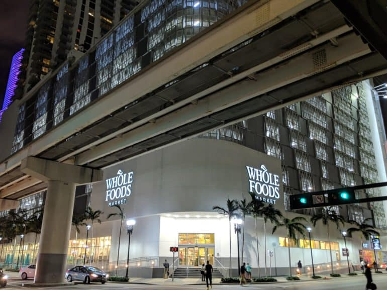 Super Markets Open On Christmas Day 2020 Miami Whole Foods Market Confirms They Are Planning To Open Two New